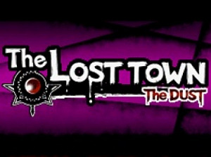 The Lost Town - The Dust sur DS