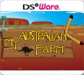 My Australian Farm sur DS