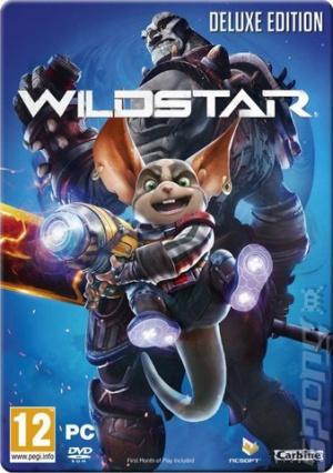 Wildstar sur PC