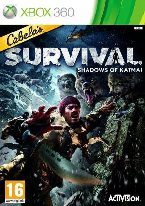 Cabela's Survival : Shadows of Katmai sur 360