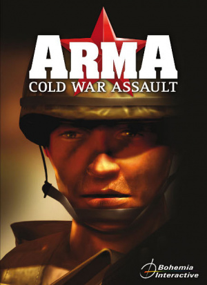 ArmA : Cold War Assault sur PC