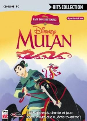 Mulan : Fais ton Histoire