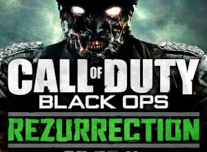 Call of Duty : Black Ops - Rezurrection sur PC