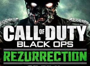 Call of Duty : Black Ops - Rezurrection sur PS3