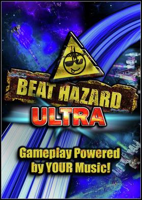 Beat Hazard Ultra sur PS3