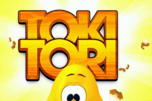 Toki Tori sur Android