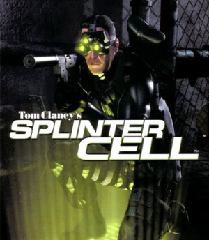 Splinter Cell HD sur PS3