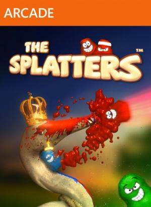 The Splatters sur 360