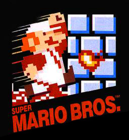 Super Mario Bros. sur 3DS