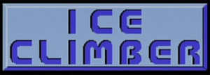 Ice Climber sur 3DS
