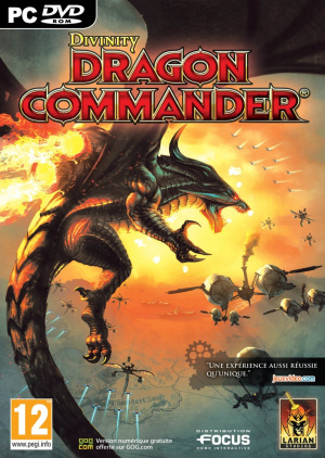 Divinity : Dragon Commander