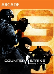 Counter-Strike : Global Offensive sur 360
