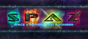 Space Pirates and Zombies sur PC