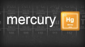 Mercury Hg sur PS3