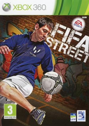 FIFA Street sur 360