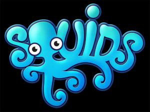 Squids sur iOS