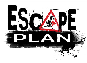 Escape Plan sur Vita