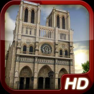 Les Mystères de Notre Dame de Paris sur iOS