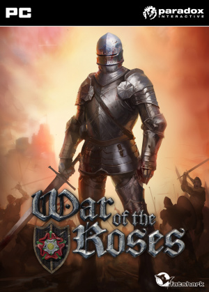 War of the Roses sur PC