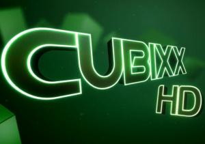 Cubixx HD sur PS3