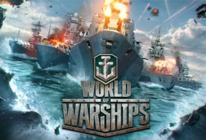 World of Warships sur PC