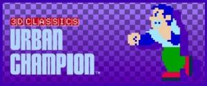Urban Champion sur 3DS