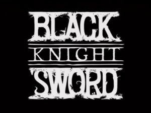 Black Knight Sword sur PS3