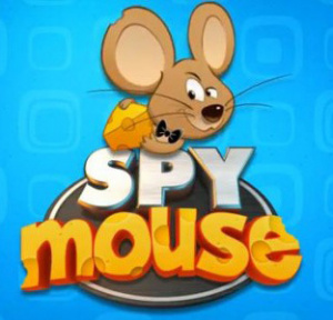 Spy Mouse sur iOS