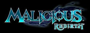 Malicious Rebirth sur Vita