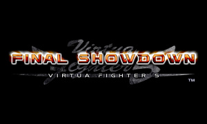 Virtua Fighter 5 Final Showdown sur 360