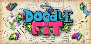 Doodle Fit sur PSP
