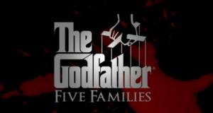 Le Parrain : Les Cinq Familles sur Web