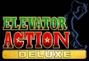 Elevator Action Deluxe sur PS3
