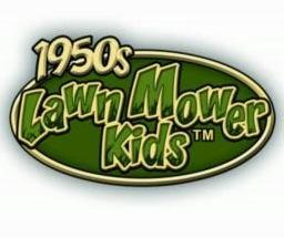 1950s Lawn Mower Kids sur DS