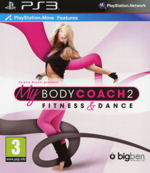 My Body Coach 2