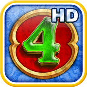 4 Elements HD sur PS3