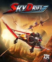 SkyDrift sur 360