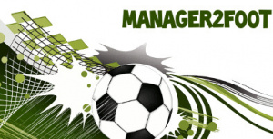 Manager2Foot sur Web