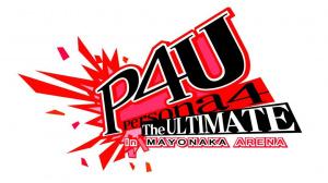 Persona 4 : Arena sur PS3