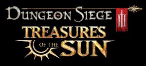 Dungeon Siege III : Treasures of the Sun