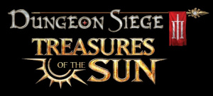 Dungeon Siege III : Treasures of the Sun sur 360