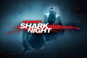 Hungry Shark Night sur iOS