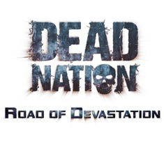 Dead Nation : Road of Devastation sur PS3