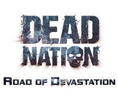 Dead Nation : Road of Devastation sur Vita