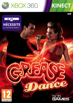 Grease Dance sur 360