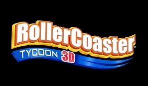 RollerCoaster Tycoon 3D sur 3DS