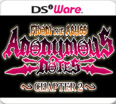 From the Abyss : Anonymous Notes - Part 2 sur DS
