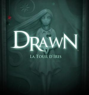 Drawn : La Tour d'Iris HD sur iOS