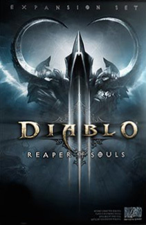 Diablo III : Reaper of Souls sur Mac
