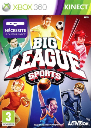 Big League Sports sur 360